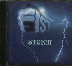"FIST: Storm CD N.W.O.B.H.M The best NWOBHM from the legends who released the MEGA ""Back with a Vengeance"". CHECK SAMPLES"