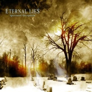 ETERNAL LIES: Spiritual Deception CD [Fast melodic death metal from Sweden] Check samples