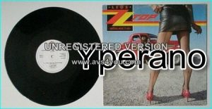 "ZZ TOP: Legs Metal mix 12"" Check video"
