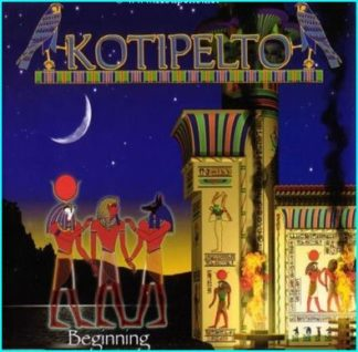 KOTIPELTO: Beginning cd solo effort by the Stratovarius singer. Out of print and hard to find. Check video