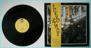 """TOKYO BLADE: Midnight Rendezvous 12"""" [Gods] 4 killer songs Check samples"""