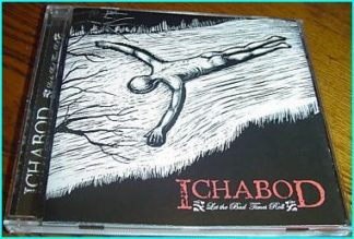 ICHABOD: Let the bad times roll CD Boston metal w. elements of hardcore, stoner, sludge, psychedelia CHECK VIDEO