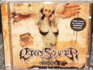 CROSSOVER: Dogma CD guest appearance Kaiaphas (ex Ancient singer). Check all samples