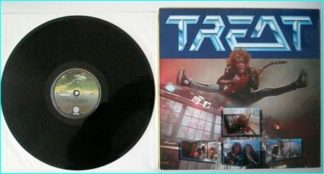 TREAT: s.t Treat (UK Compilation) (1989) check samples killer video