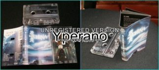 CHINA: Sign in the sky [tape] with huge booklet. Check videos