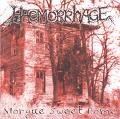HAEMORRHAGE: Morgue Sweet Home CD PROMO. Killer Death Metal / Grind. Check samples