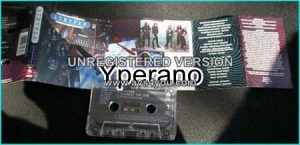 STRYPER: Against The law [tape] CHECK VIDEO