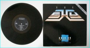 "SHY: Hold On (To Your Love) 12"" Check video"