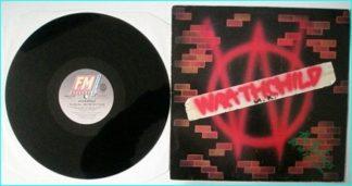 WRATHCHILD: The biz suXX but we dont care LP Check video samples