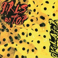 GIRLS ON TOP: Ovulater CD energetic garage-glam punk nroll, Full of sarcasm humour. HIGHLY RECOMMENDED Check VIDEO