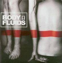 BODY FLUIDS: S/T CD RAGE AGAINST THE MACHINE, URBAN DANCE SQUAD, RED HOT CHILI PEPPERS mix. Check audio video