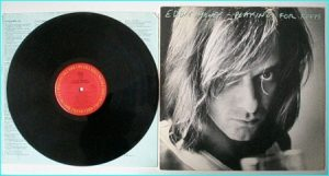 Eddie MONEY: Playing for Keeps [The God of A.O.R. Great L.P] CHECK VIDEOS