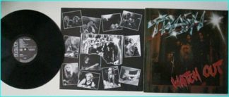 TRASH: Watch out LP (1982) AC/DC similaritiesCheck video