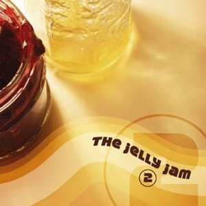 THE JELLY JAM: The Jelly Jam 2 CD guitarist / singer Ty Tabor (Kings X), drums:Rod Morgenstein, John Myung (Dream Theater)
