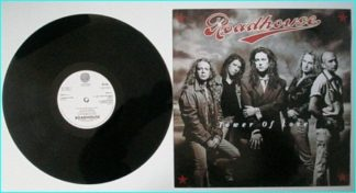 "ROADHOUSE: Tower Of Love [12"" Brilliant Hard Rock, Def Leppard guitarist] 2 KILLER exclusive songs Check sample"
