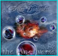 ENTER TWILIGHT: The Inner Verse CD [Melodic/Symphonic Metal, Nightwish, Queensryche, Evenscence, Led Zeppelin] CHECK SAMPLES