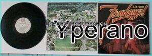 ZZ TOP: Fandango LP. original U.S.A LP, 1975 mix. Check videos