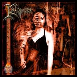 KALOPSIA: Exquisite Beauty of the Defiled CD Great Death Metal band for  fans of Dying Fetus etc  Check samples