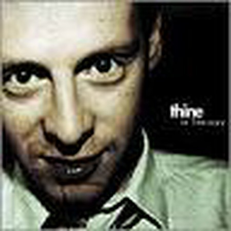 THINE: In therapy CD PROMO. Anathema, Pink Floyd and some Katatonia. Check all samples.