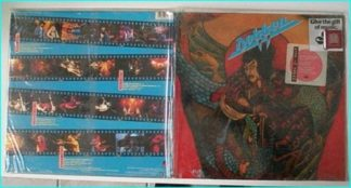 DOKKEN: Beast from the East (Live in Japan) 2LP / double LP Check video