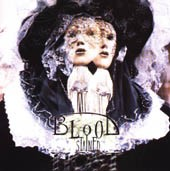 BLOOD STAINED HOST: Individual Theatre CD Dark / Melodic / Doom / Death Metal 47 Minutes. Check samples Highly recommended
