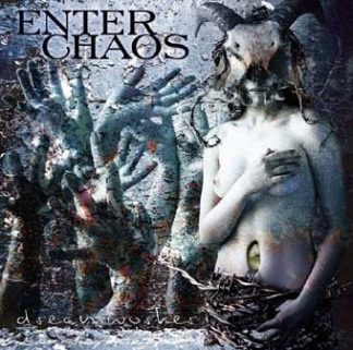 ENTER CHAOS: Dreamworker CD [Death metal At The Gates cover] Check samples