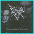 DIABOLICAL BREED: Compendium Infernus CD [Symphonic black metal] Japanese IMPORT Check samples