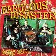 FABULOUS DISASTER: Panty Raid CD [Pure Punk Rock female band that kicks ass. Fat Wreck chords] Check samples