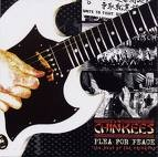 The CHINKEES: Plea For Peace (The Best of Chinkees). Mix of ska, rocksteady and punk. 21 songs. CHECK VIDEOS from this CD