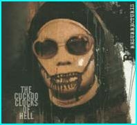 The CUCKOO CLOCKS OF HELL: Resurrecturis CD nice paper pack Check samples Carcass, Death, Benediction, Testament, Hatebreed