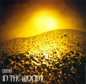 IN THE WOODS: Omnio CD Heavy, operatic, epic n ethereal. Atmospheric, progressive folk metal/doom/avante garde. Check samples