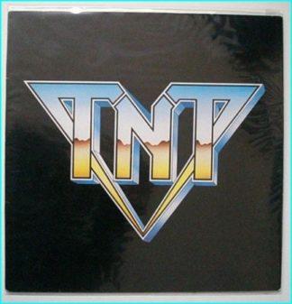 TNT: 1st, debut, s.t LP Norwegian Hard Rock / Metal Gods, lyrics sung in Norwegian Check video