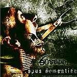 ENSOPH: Opus Dementiae CD [Goth, doom, industrial, Sisters Of Mercy, Emperor, Mr. Bungle, Marilyn Manson] check samples