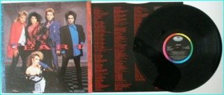 HEART Heart LP [Contains great hit singles] CHECK VIDEOS HIGHLY RECOMMENDED
