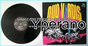 VARDIS: Quo Vardis LP 1981, NWOBHM Classic Check video