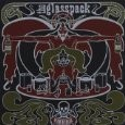 THE GLASSPACK: Powderkeg CD sealed. Dirty ass ROCK N ROLL. Check video samples HIGHLY RECOMMENDED