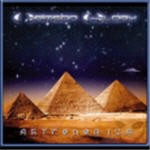 CRIMSON GLORY: Astronomica [Digi pack, 2CD. Extra CD: live recordings of their classic songs (1989). Still factory sealed]