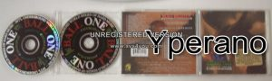 BALL ONE STRIKE TWO (double) 2CD (35 bands) Mostly Heavy Metal and Hard Rock. Check videos HIGHLY RECOMMENDED