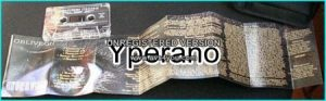 "OBLIVEON: Cybervoid [tape]. like ""Chaos A.D.""-era Sepultura. Check videos"