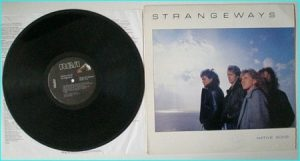 STRANGEWAYS: Native Sons LP - Best A.O.R album ever. Check video SAMPLES