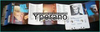 BILLY IDOL: Songs (best of) tape