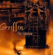 GRIFFIN: The Sideshow CD PROMO Season of Mist Records. Norwegian Heavy Metal. Check all samples n live video