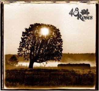48 ROSES: 1:14 CD £0 Free for orders of £12 [Swedish Hard Rock] 4 songs