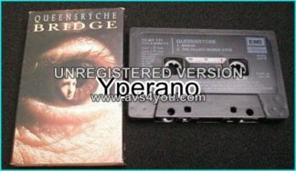 QUEENSRYCHE: Bridge [Tape] Check video
