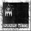 BURNING WATER: S/T cd £18 top session (over 500 records) guitarist Michael Landau. For Jimi Hendrix Stevie Ray fans. VIDEOS
