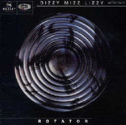 DIZZY MISS LIZZY: Rotator CD [Denmaks pride and glory] Check samples