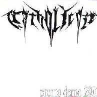 CATHOLICON: S/T [Black Metal] CD £0 Free for orders of £20