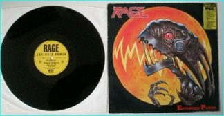 RAGE: Extended Power E.P 1991 Check 2 whole songs.Really good.