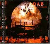 "D.A.B: Best of the Blood Angels 92 ""˜97 CD extreme metal / Death Metal"