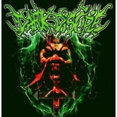 DARK DISCIPLE: Unholy hate gore CD [blasphemous Death Metal from the U.S.A] Check samples